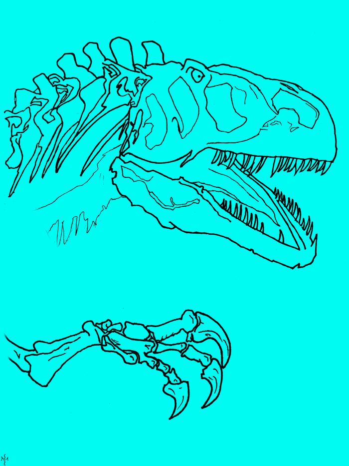 BigAllosaur_cyan
