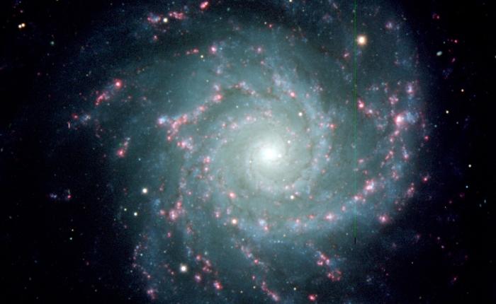 Tracing the baryons in star forminggalaxies